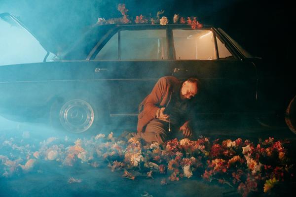 Roberto Frontali (Rigoletto), regia di Damiano Michieletto - Foto credit: Kimberley Ross