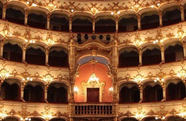 Fondazione Teatri Piacenza
