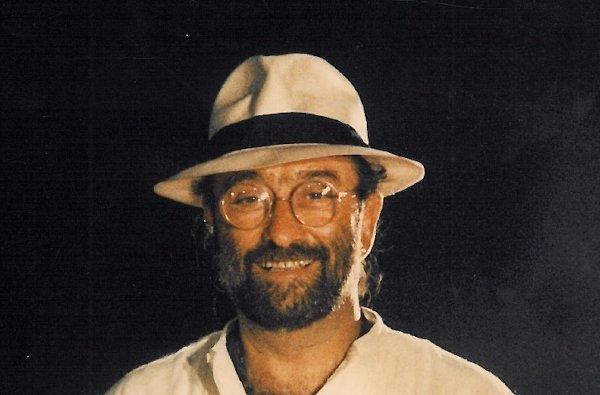 Lucio Dalla, foto archivio