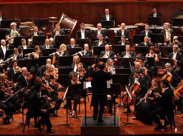 Orchestra Sinfonica Nazionale della Rai