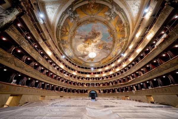 Teatro Donizetti di Bergamo