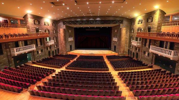 Teatro Carlo Felice di Genova