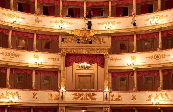 Teatro Comunale di Modena