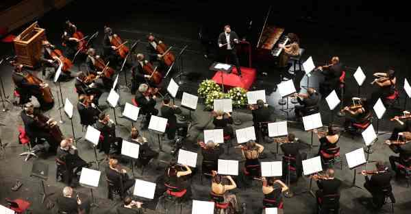 Ph. Brescia e Amisano © Teatro alla Scala