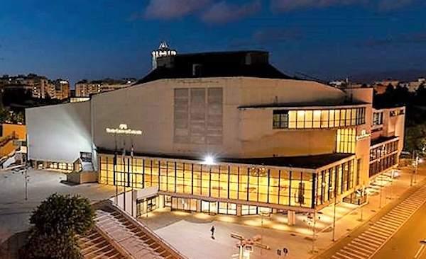 Teatro Lirico di Cagliari