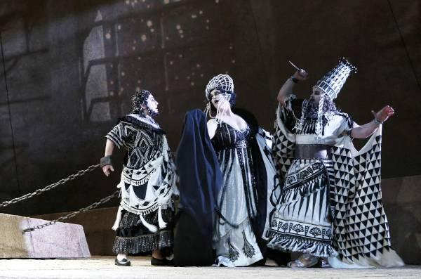 Ciro in Babilonia di Gioachino Rossini
