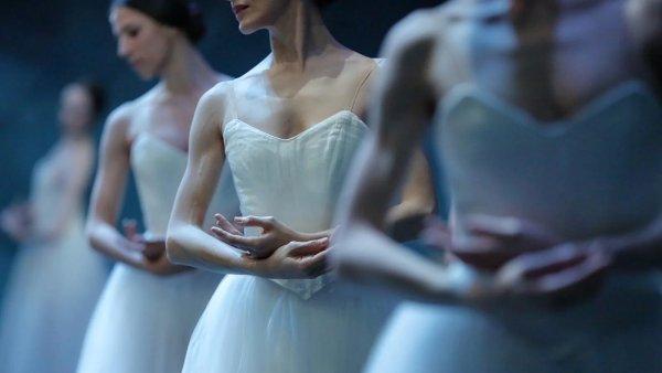Giselle - Ph. Brescia e Amisano © Teatro alla Scala