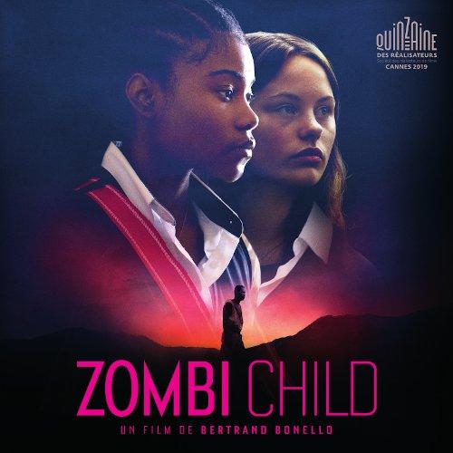 Film Zombi child - Locandina