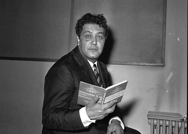 Franco Enriquez