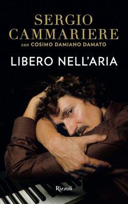 Sergio Cammariere, Cosimo Damiano Damato - Libero nell'aria