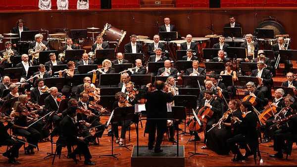 """""""Ricciardo e Zoraide"""" al Rossini Opera Festival"""